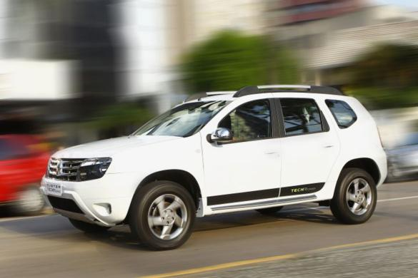 ��� ����� ���� ����� Renault Duster 2015 �� ������ ������� �� ������� 2015