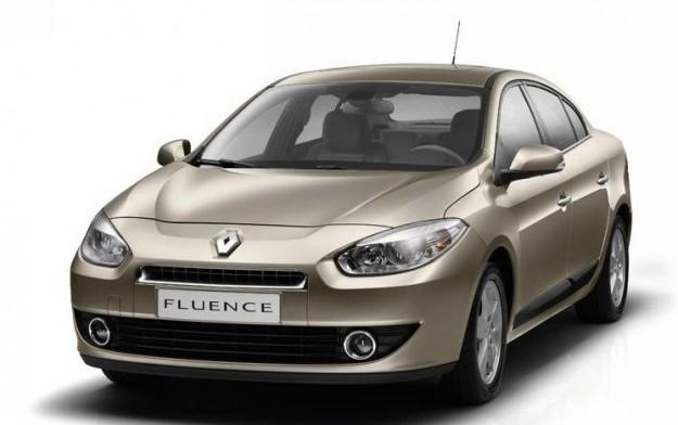 صور سيارة رينو فلوانس Renault Fluence 2015 من الداخل والخارج مع اسعارها 2015