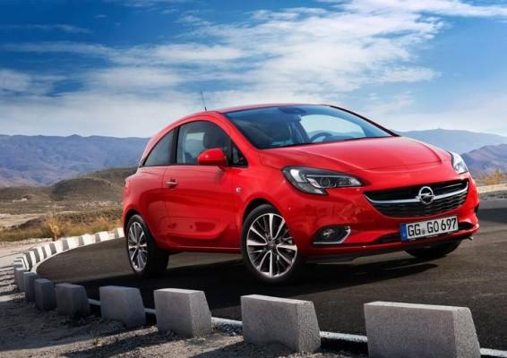 ������� ������ ����� ���� ����� 2015 Opel corsa