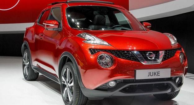 ������� ������ ����� ����� ��� 2015 Nissan juke