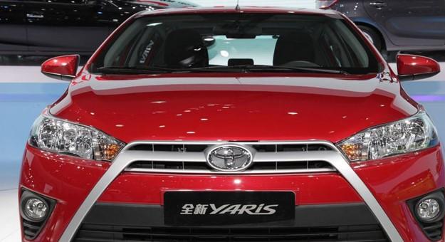 مواصفات وأسعار سيارة تويوتا يارس