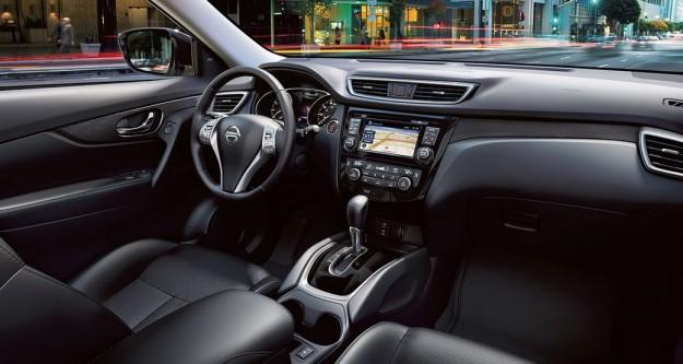 ������� ������ ����� ����� ��� 2015 Nissan Rogue
