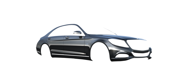 ������� ������ ����� ������ �� 600 2015 Mercedes S600