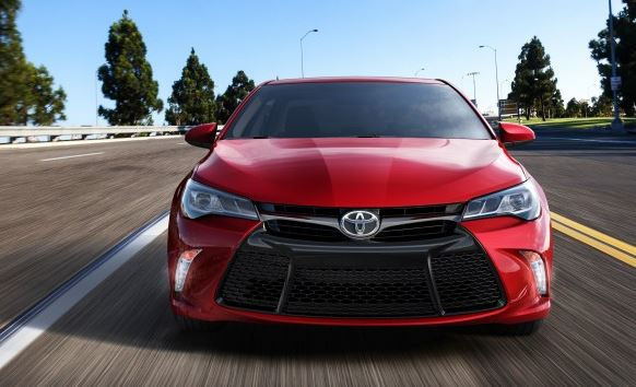 ������� ������ ����� ������ ����� 2015 Toyota Camry