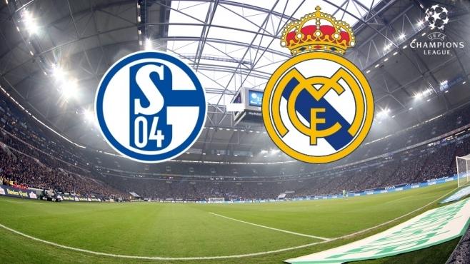 تردد القنوات المفتوحة لمشاهدة مباراة شالكه وريال مدريد اليوم الثلاثاء 17-2-2015