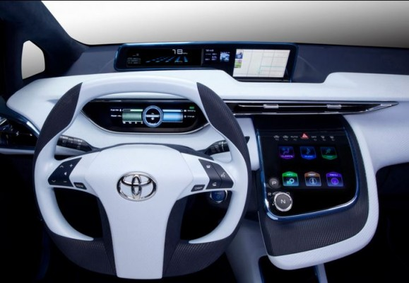 ������� ������ ����� ������ ������� Toyota Avensis 2015