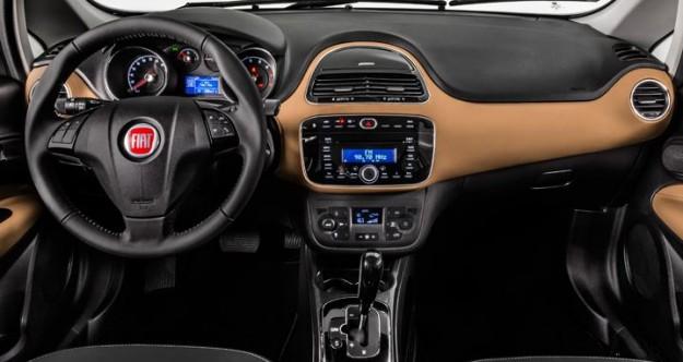 ������� ������ ����� ���� ����� 2015 Fiat linea