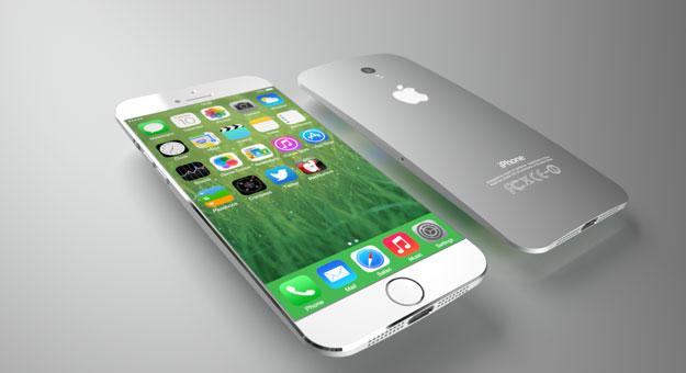 سعر هاتف ايفون 6 iphone في السعودية, مصر, الامارات فبراير 2015