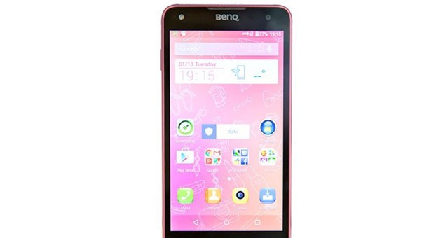��� �������� ���� BenQ F52 ������ 2015