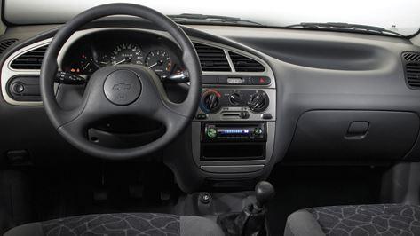 ������� ������ ����� �������� ����� 2015 Chevrolet Lanos