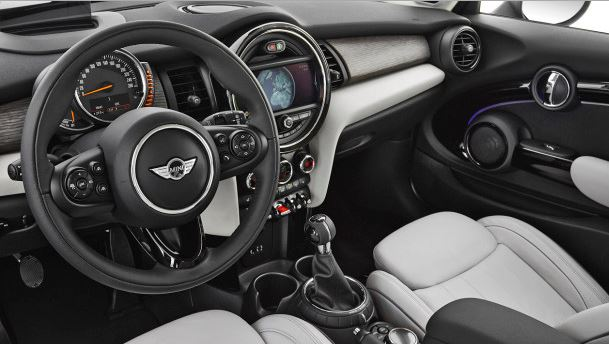 ��� ������� ��� ����� ���� ���� 2015 Mini Cooper
