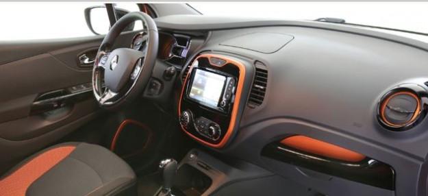 صور مواصفات سعر سيارة رينو كابتور 2015 Renault Captur