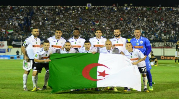 تردد قناة الجزائرية الارضية HD الملصق ...