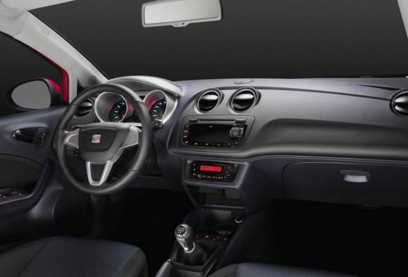 مواصفات سيارة سيات ابيزا 2015