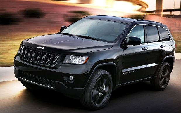 ��� ������� ��� ��� ����� ������ 2015 Jeep Grand Cherokee