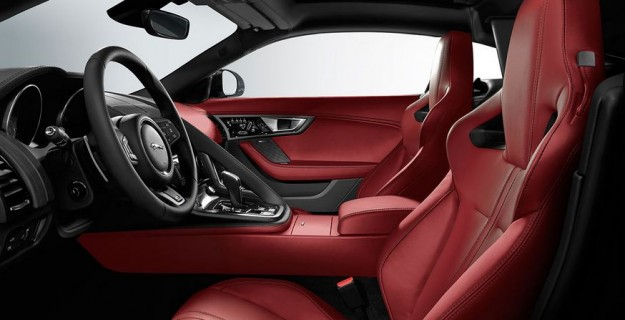 ��� ������� ��� ����� ����� �� 2014 Jaguar F-Type