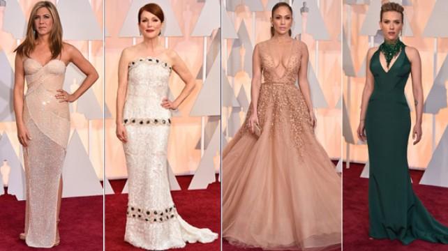 ����� ������ �������� �� ��� �������� 2015 Oscars