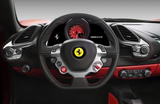 ��� ������� ��� ����� ������ Ferrari 488 GTB