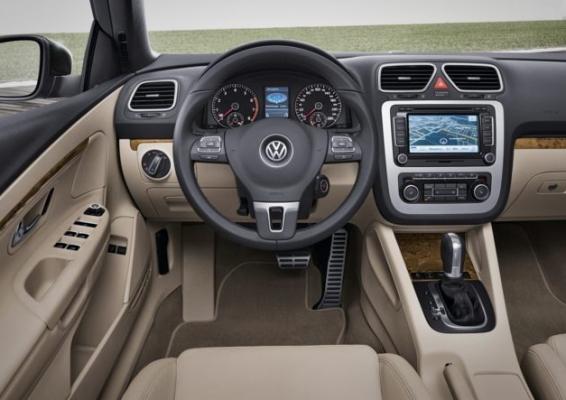 ��� ������� ��� ����� ����� ���� ���� 2015 Volkswagen EOS