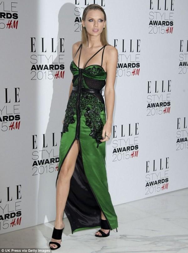 ��� ������ ����� �� ��� ����� ����� 2015 Elle Style