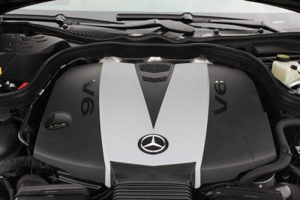 ��� ������� ��� ������ �� 35 2013 Mercedes E35