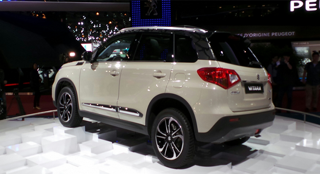 ��� ������� ��� ������ ������ 2015 Suzuki Vitara