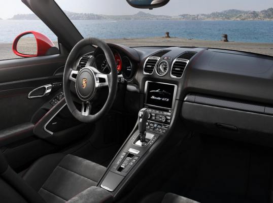 ��� ������� ��� ���� ������ 2015 Porsche Cayman