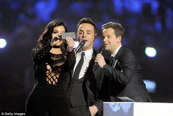 ��� ��� ��������� �� ��� ����� ����� BRIT Awards 2015
