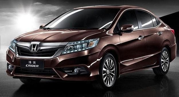 ��� ������� ��� ����� ���� 2014 Honda City