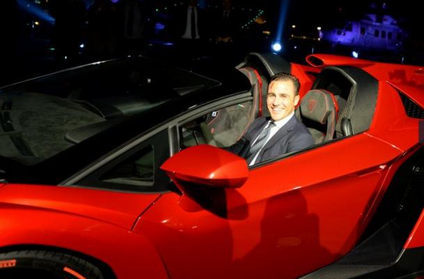 ��� ������� ��� ���������� ����� Lamborghini veneno 2015