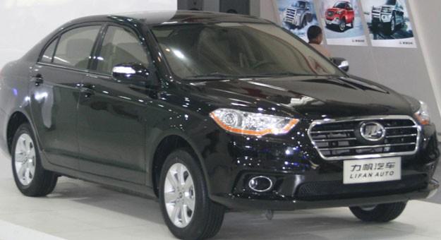 ��� ������� ��� ����� Lifan 520
