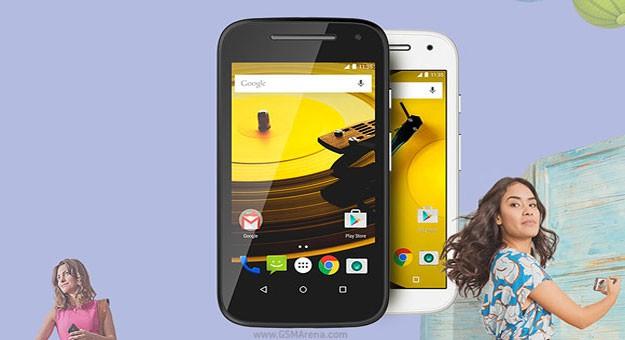 ��� ������� ��� ���� Motorola Moto E2 ������ 2015