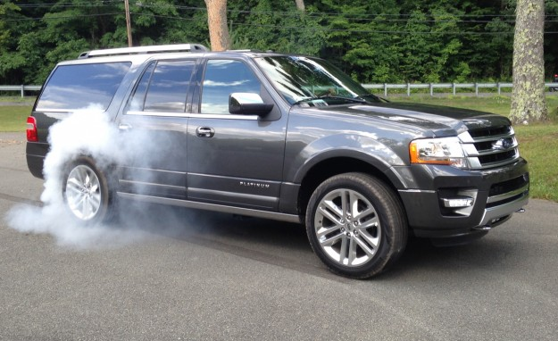 ��� ������� ��� ���� ������� ����� 2015 Ford Expedition Limited