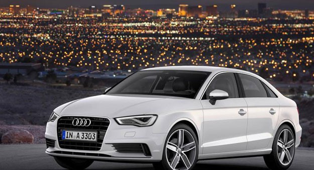 ��� ������� ��� ����� ���� A3 Audi 2015