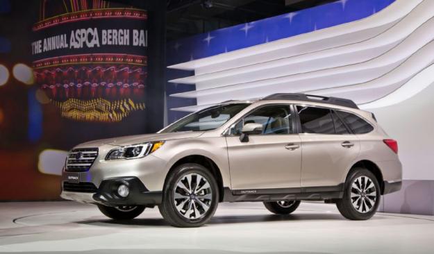 ��� ������� ��� ����� ������ ��� ��� 2015 Subaru Outback