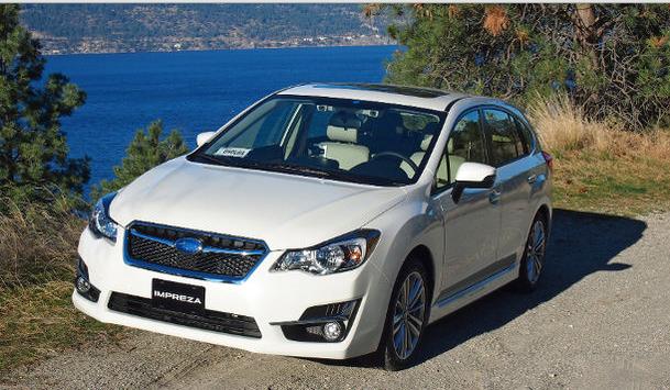 ��� ������� ��� ����� ������ ������� 2015 Subaru Impreza