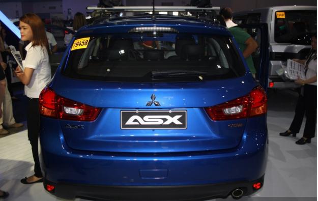 ��� ������� ��������� asx 2015