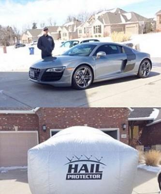 ��� ������� ��� ���� Hail Protector