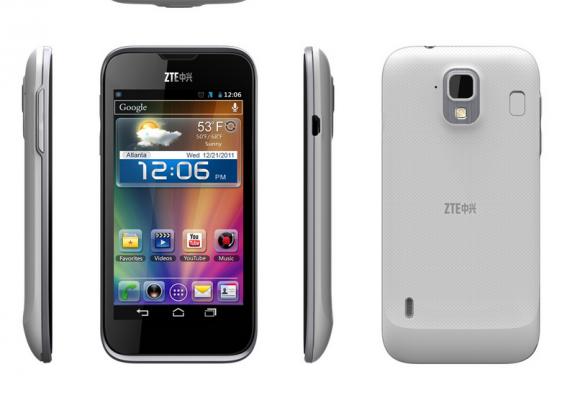 ��� ������� ��� ���� ZTE Grand S3 ������ 2015
