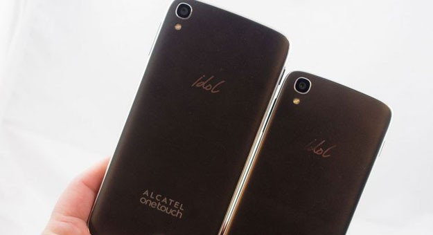 ��� ������� ��� ���� ������� Alcatel IDOL 3 ������ 2015