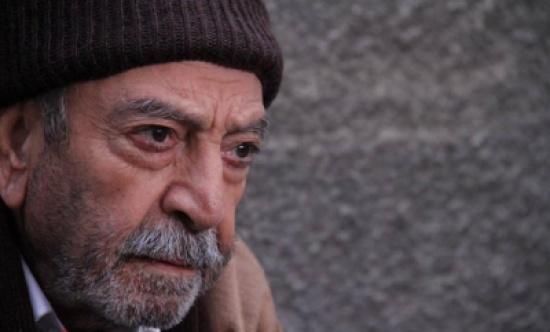 أسباب وتفاصيل وفاة الفنان السوري عمر حجو اليوم الاربعاء 4-3-2015
