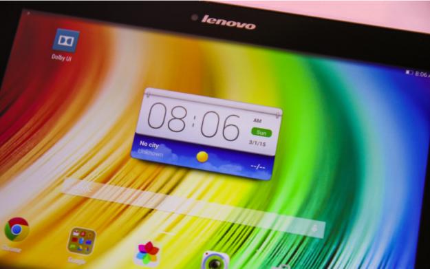 ��� ������� ��� ����� ������ Lenovo TAB 2 A10 ������ 2015