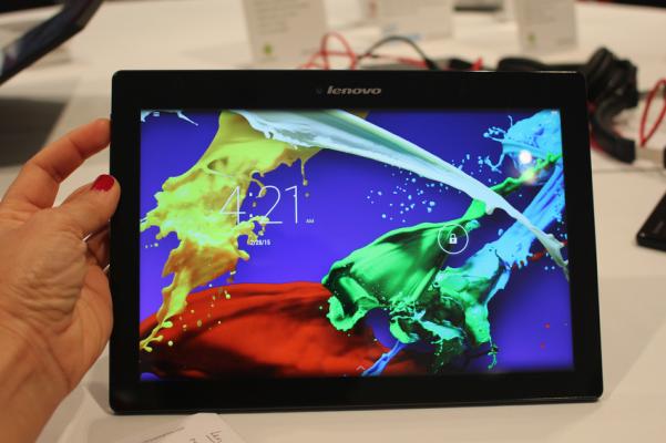 صور مواصفات سعر تابلت لينوفو Lenovo TAB 2 A8 الجديد 2015
