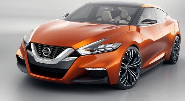 ��� ������� ��� ����� ������� 2015 Nissan Maxima