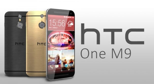 ��� ������� ��� ���� HTC One E9 ������ 2015