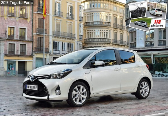 ��� ������� ��� ������ ���� 2015 Toyota Yaris