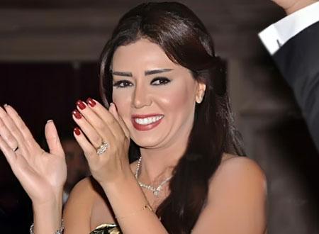 صور رانيا يوسف بفستان زفاف في مسلسل عيون القلب