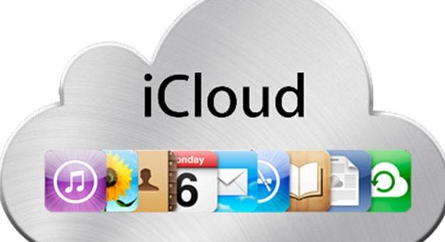 ������ .. ����� ����� ����� �� ����� iCloud ��� ��������� 2015