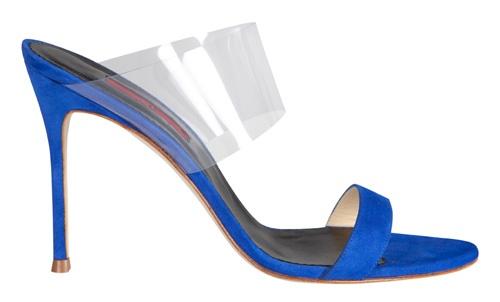 2a5a1ef2a صور احذية بنات ماركة كارولين هيريرا موضة ربيع 2015