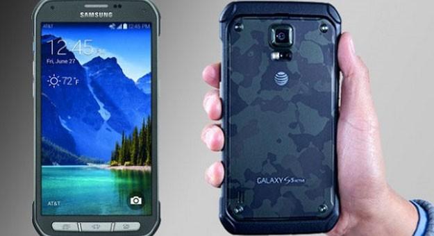 ��� ������� ��� ���� Galaxy S6 Active ������ 2015
